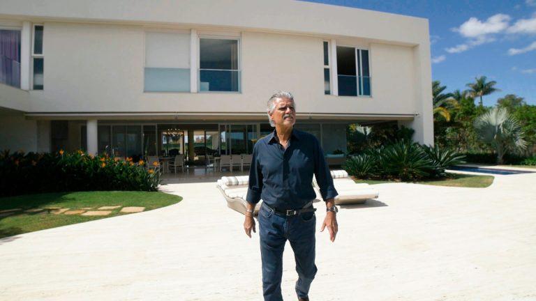 Luiz A. Lanza assina projeto de uma imponente residência de luxo