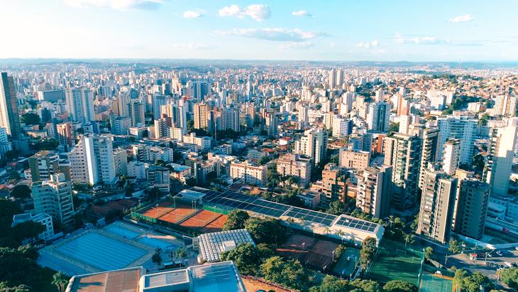 Porcaro Urbe: conheça um pouco da história do bairro Serra