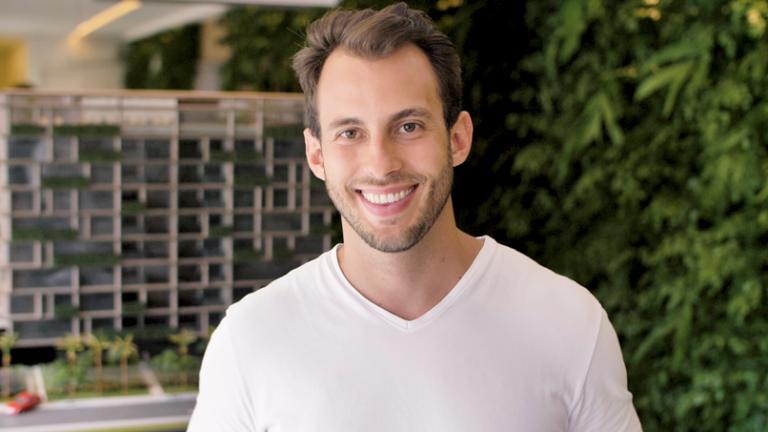 Leonardo Pimentel conta sobre o seu projeto para o Ed. Icone Residence